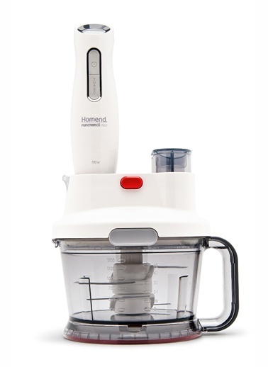 2802 Functionall Blender Seti-Homend